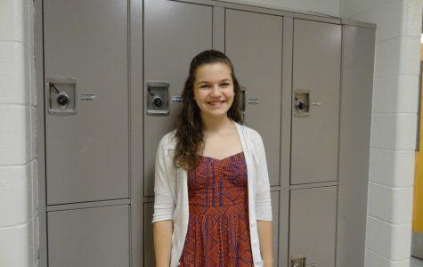 Isabel Olson: five star athlete