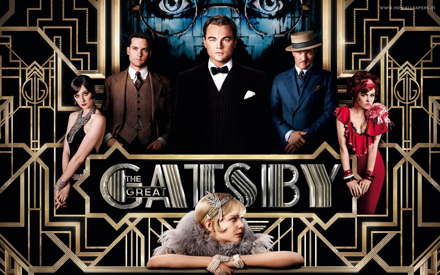 green light for the great gatsby the southerner online