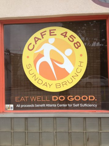 Edgewood Brunch Destination Dishes Out Healthy Serving of Goodwill