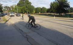 Safety concerns cross paths with ATL bike coalition
