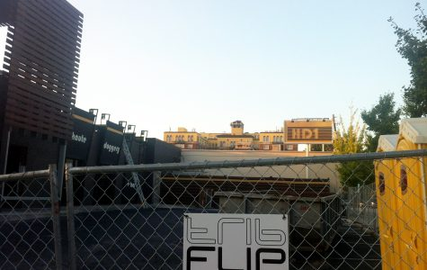 Dog gone: HD1 to become FLIP burger boutique