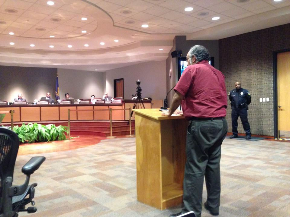 Despite community backlash, Board signs off on principal turnover