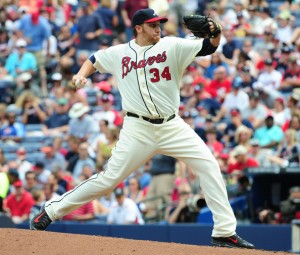 Atlanta Braves 2014 Season Preview