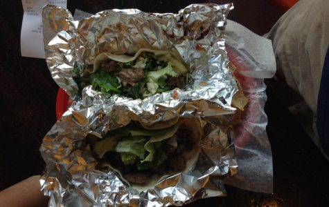 Quest for the Best: Tacos turn staffers into Sol men