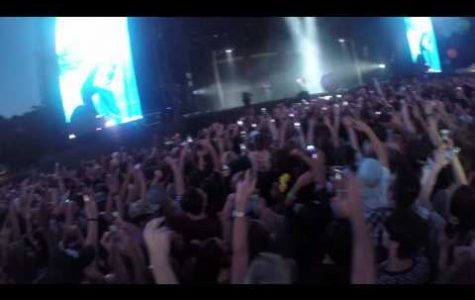 Southerner exclusive: Music Midtown 2014 video
