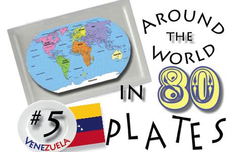 A taste of Venezuela: Arepa Mia's vibrant dishes delight