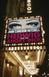 'Hedwig and the Angry Inch' goes the extra mile