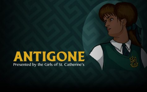 Alliance's 'Antigone' combines old text, new twists, and young aspiring actors
