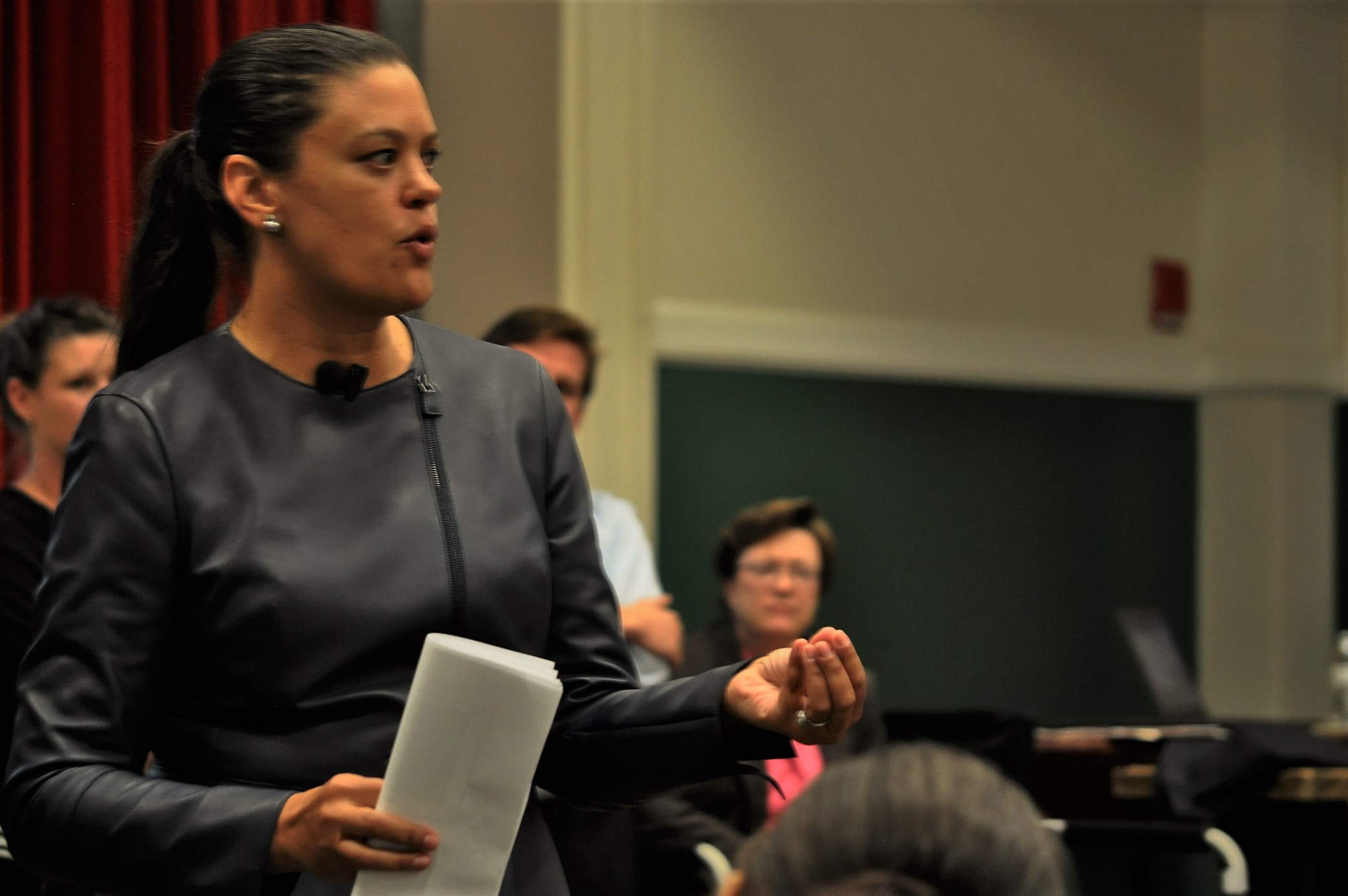 The Atlanta Board of Education has decided not to renew Superintendent Dr. Meria Carstarphen's contract with the district. The process for searching for a new superintendent will begin. Her term will expire June 30, 2020.
