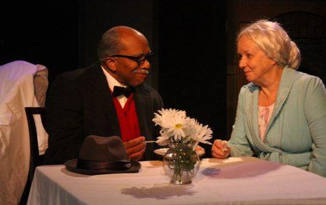OnStage Atlanta tells the Atlanta classic 'Driving Miss Daisy'
