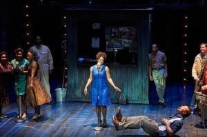 Alliance Theater memorializes defining Atlanta Civil Rights moment