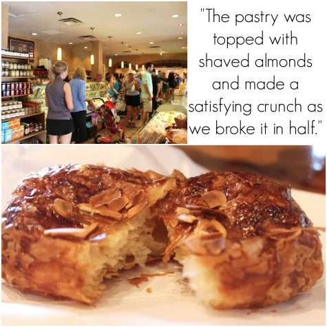 Quest for the Best: Croissing into new territory; Little Tart Bake Shop savory, sweet