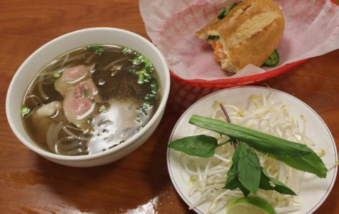 Quest for the Best: Lee's Bakery pho the win
