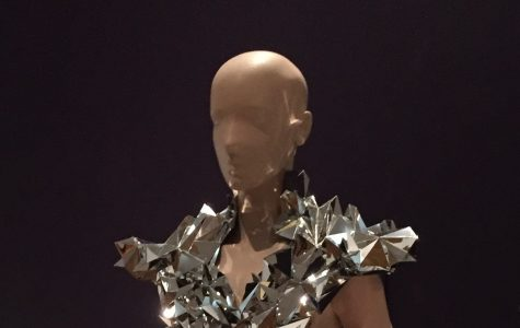 Iris van Herpen: Fashion Meets Sculpture