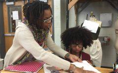 Dynamic teacher expands unique fashion program