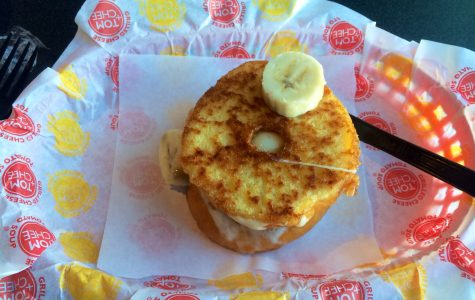 New Tom+Chee location serves up classic combos
