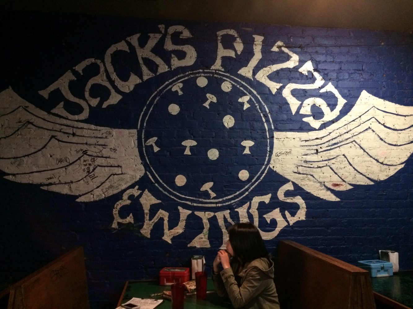 QFTB: Jacks Pizza and Wings slices the competition
