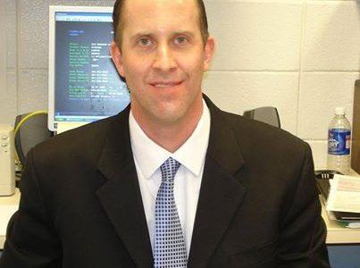 Guiney departs, Bockman serves in interim