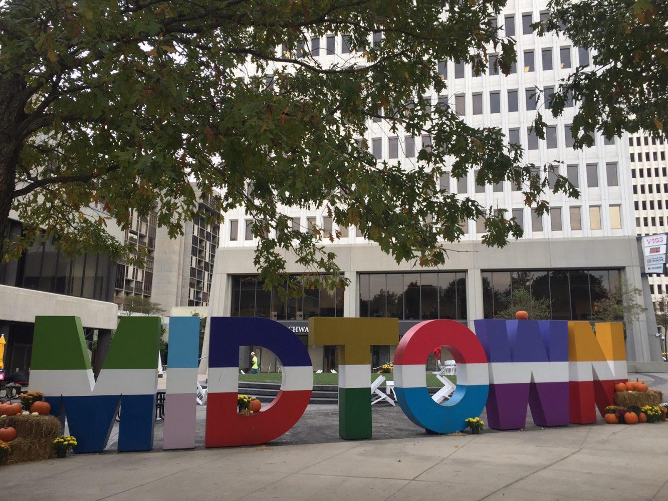 Midtown named one of Americas `Great Neighborhoods of 2016