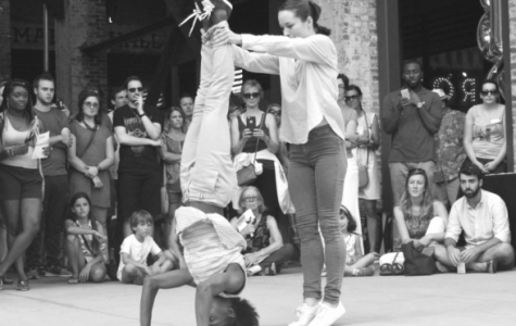New Atlanta Ballet director 'pointes' to bright future