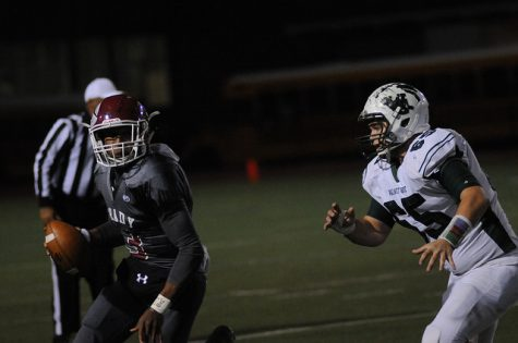 Grady beats Maynard Jackson on homecoming in tale of two halves