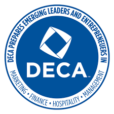 Official DECA logo used across America