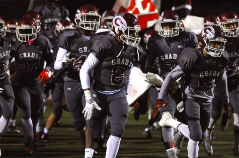Grady tops Riverwood in unexpected close game