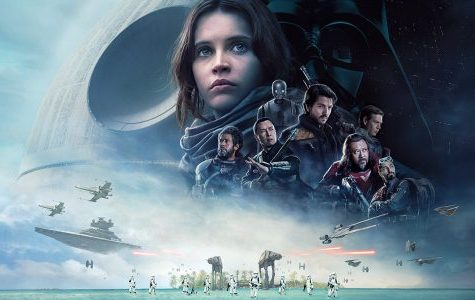 Rogue One is almost perfect