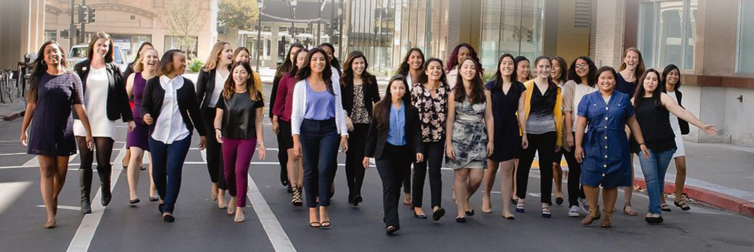 IGNITE encourages girls to get involved in politics