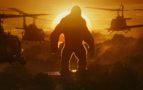 84 years of King Kong culminating in Skull Island