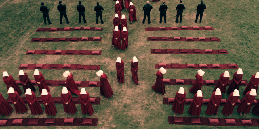 The Handmaids Tale: Hulus Take on a Dystopian Hell