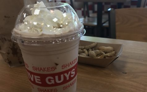 Quest for the Best: masterfully spun milkshakes