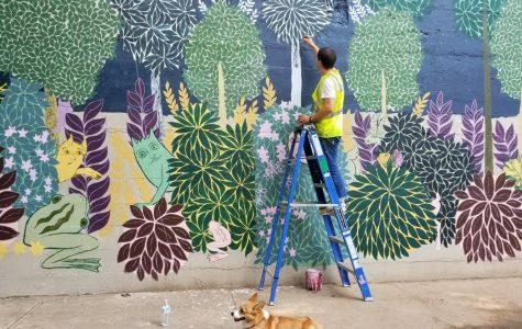 "Atlanta welcomes ""Art on the BeltLine"""