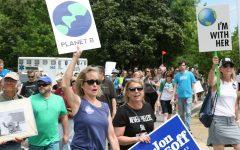 Atlanta residents march for environmental justice