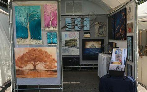 Festival brings art enthusiasts to Piedmont Park