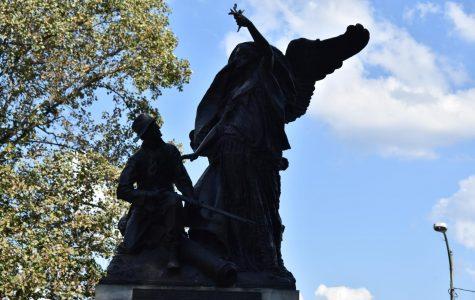 Fate of Confederate memorials in spotlight