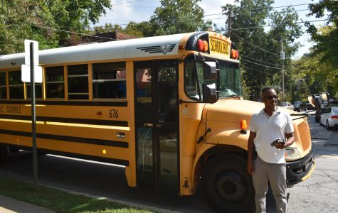 Shortage of drivers leave school buses late, disrupts class time