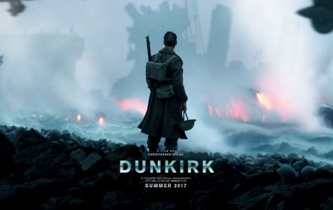 """Brilliant film formatting for """"Dunkirk"""" to usher an era of wide format movies"""