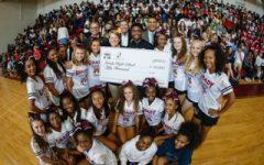 Significant grant comes school's way