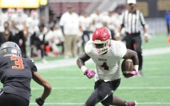 Knights face Maynard Jackson in first high school game at new Mercedes Benz Stadium
