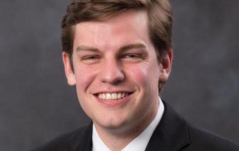 Alum Matt Westmoreland leaves school board for city council