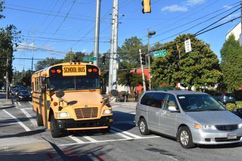 Road diet aims to slim down Monroe Drive