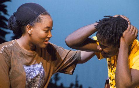 'Almost Maine' tells love stories, utilizes new theater equipment