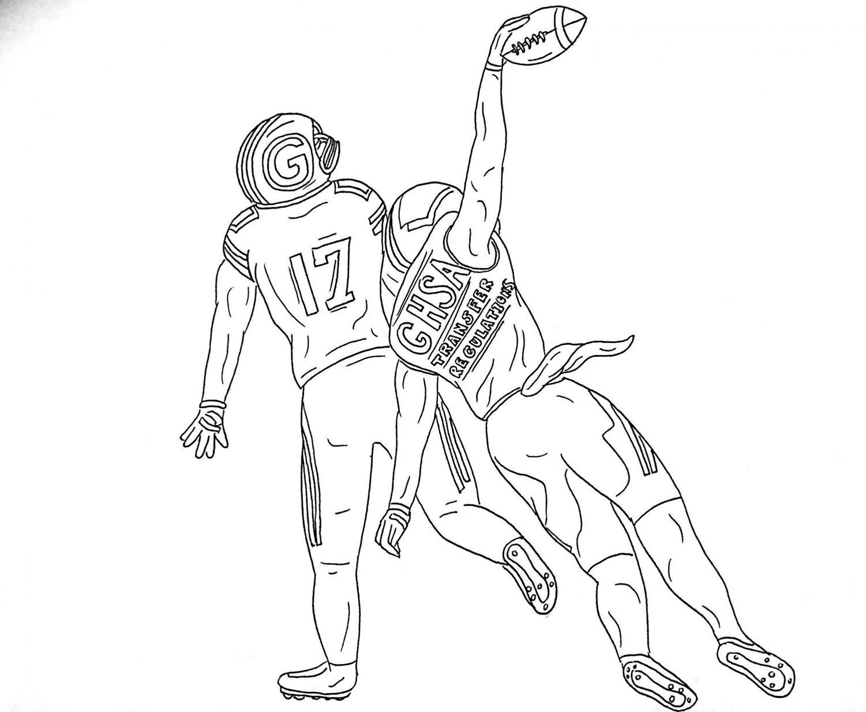 Illustration by Tyler Jones