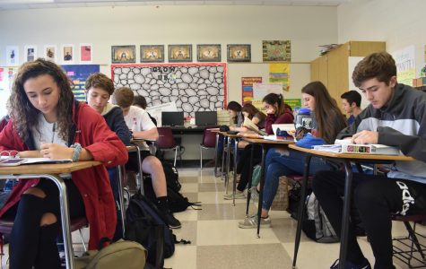 Overcrowded classes impact learning experience