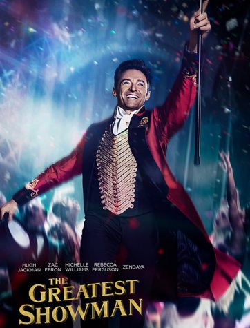 The Greatest Showman: A magical tale of triumph