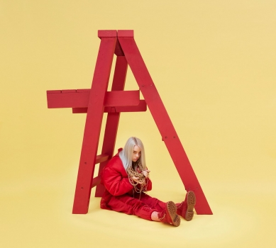 Billie Eilish released the dates for her upcoming tour on November 27, 2017.