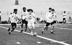Boys soccer aims for state championship