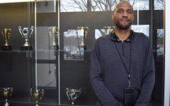 Lambert creates Sports Hall of Fame