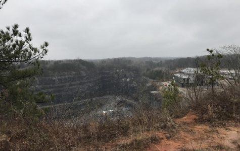 Westside Bellwood Quarry to become next Atlanta park